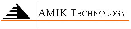 Amik Technology Logo
