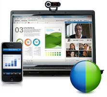 Soft Codec conferencing like webex, zoom skype